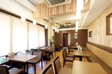 飲食店、厨房